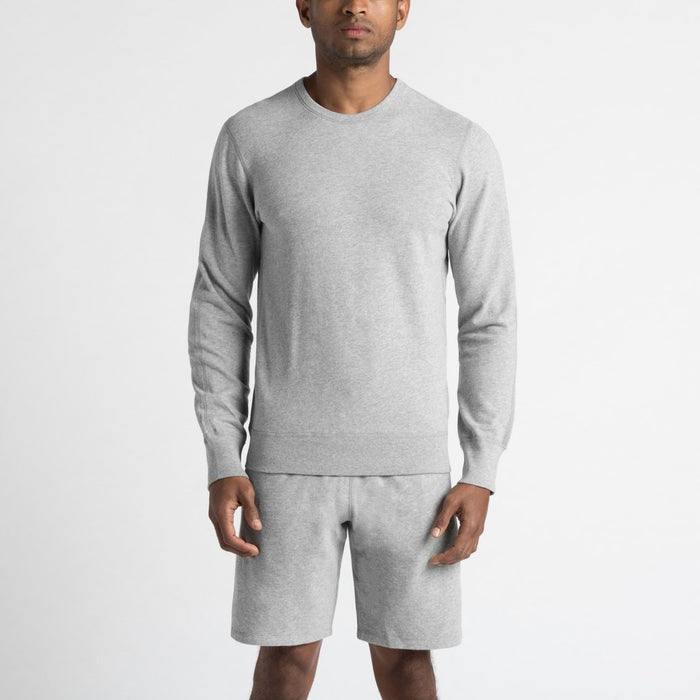 Reigning Champ Mid Weight Cotton Crewneck