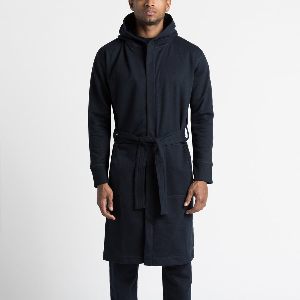 567647a089 Reigning Champ Mid Weight Cotton Robe – Portland Dry Goods Co.