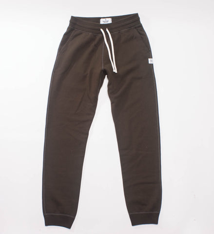 Reigning Champ Knit Terry Slim Sweatpant, Olive