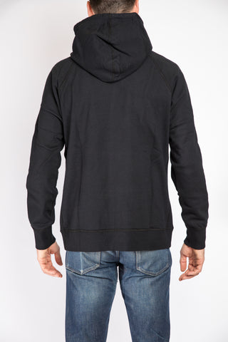 Reigning Champ Pullover Hoodie, Black