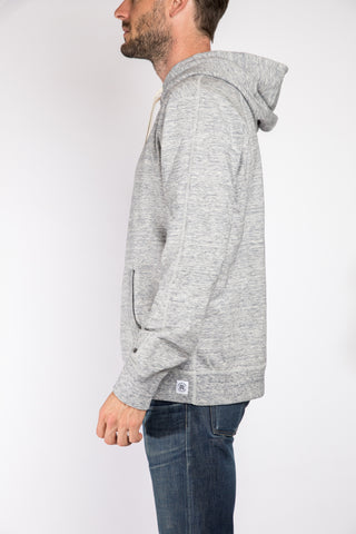 Reigning Champ Pullover Hoodie, Ice