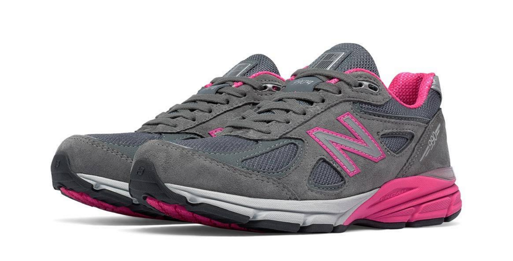 New Balance Womens 990v4 (+colors)