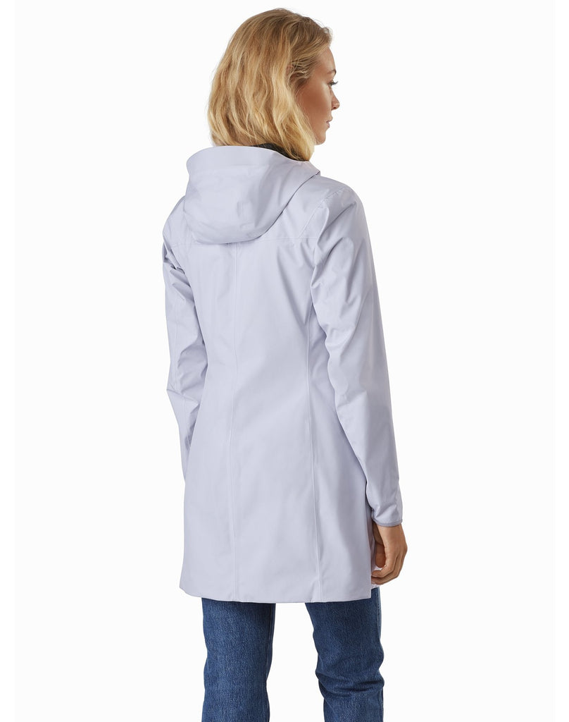 Arc'Teryx Women's Solano Coat, Synapse