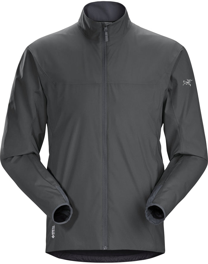 Arc'Teryx Men's Solano Jacket , Cinder