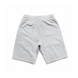 Reigning Champ Knit Terry Sweatshort Heather Grey