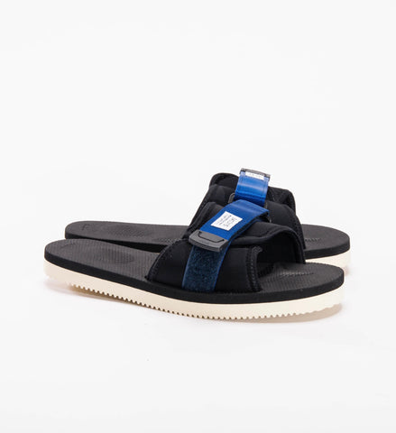 Suicoke Padri Sandal, Royal Blue
