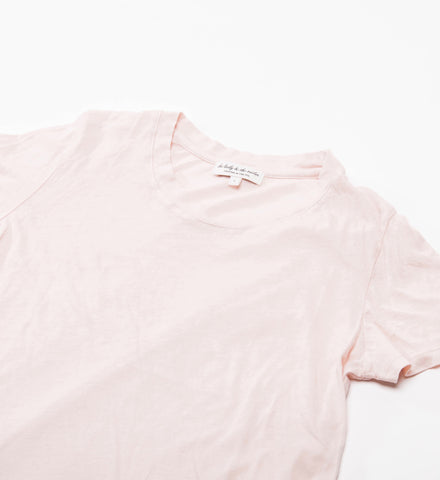 Women's Shift Tee, Shell Cotton