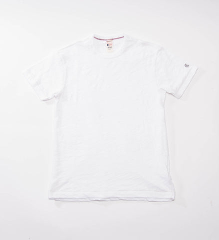 Todd Snyder Champion Basic Tee, White