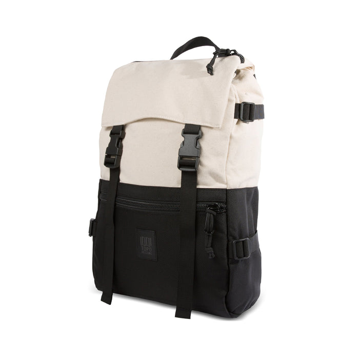 Topo Rover Pack, Natural/Black