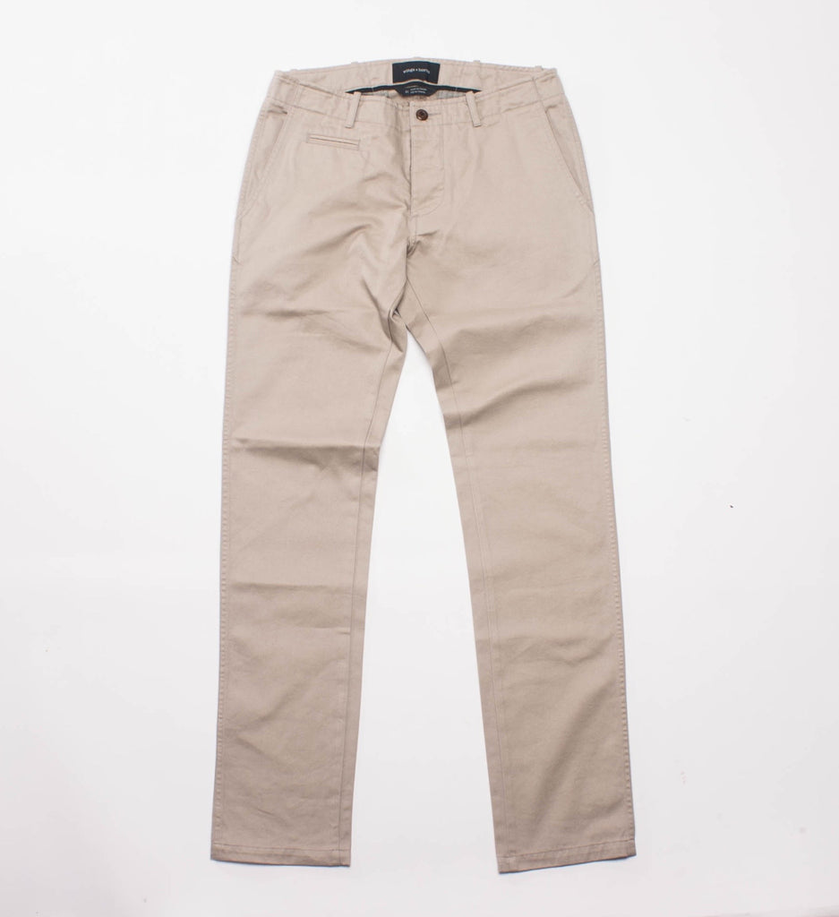 Wings + Horns Westpoint Chino, Khaki