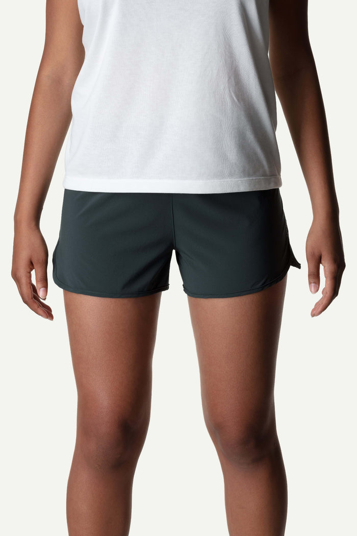 Houdini Light Shorts, Gust Green