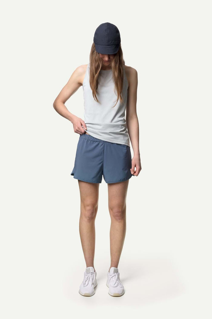 Houdini Light Shorts, Sorrow Blue