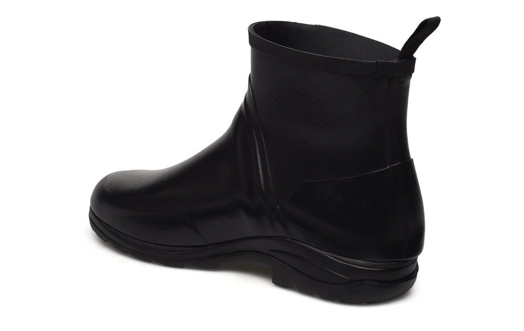 Aigle Daintree Rain Boot, Black