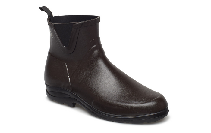 Aigle Daintree Rain Boot, Brown