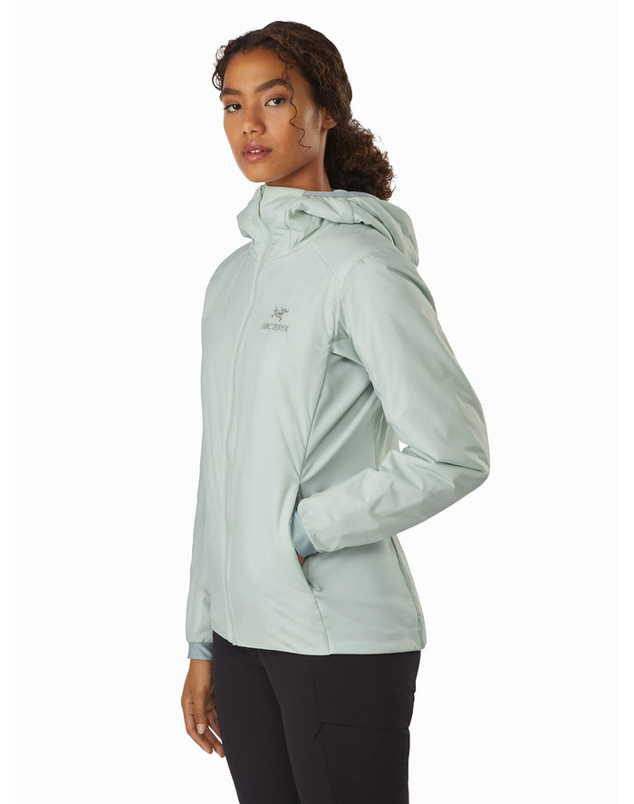 Arc'teryx Women's Atom LT Hoody, Kingfisher