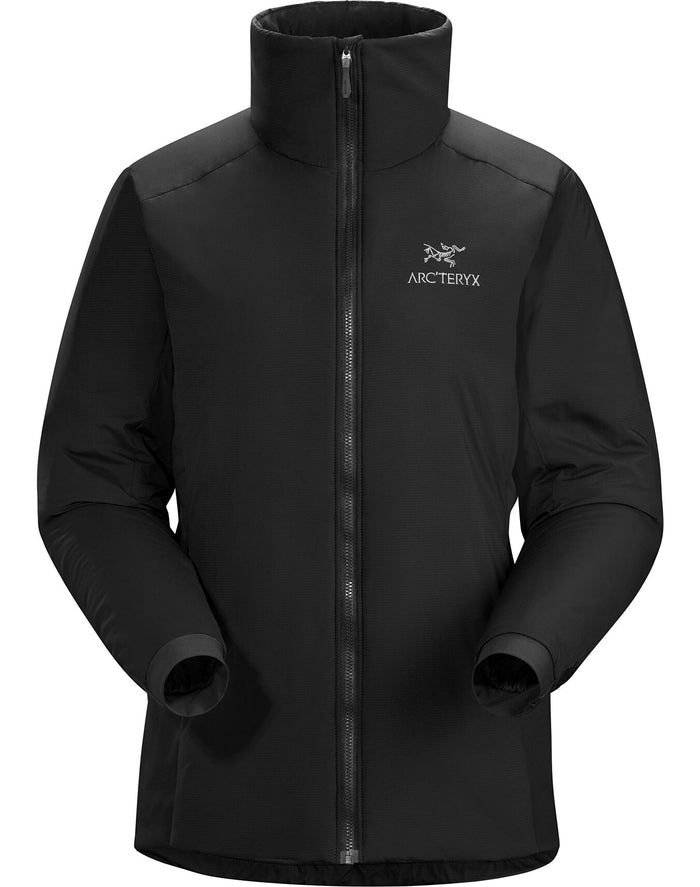 Arc'teryx Women's Atom LT Jacket, Black
