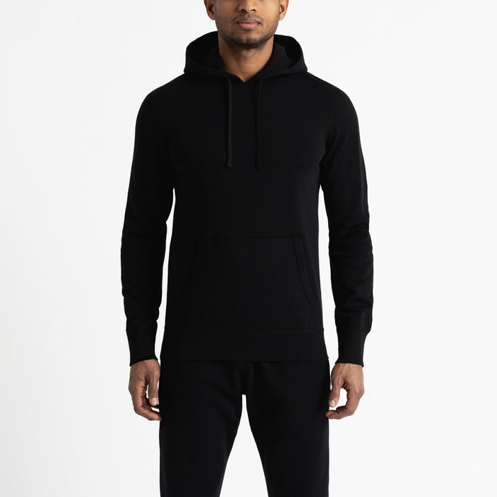 Reigning Champ Lightweight Terry Pullover Hoodie (+colors), Blue
