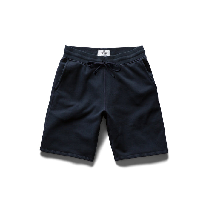 Reigning Champ Lightweight Terry Sweatshort, Navy