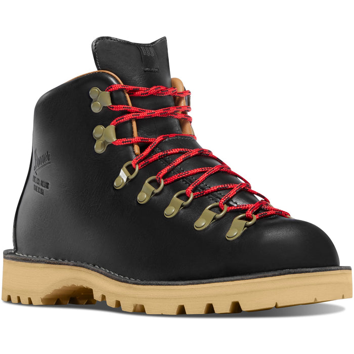 Danner x Topo Designs Mountain Light, Black (Limited Edition) | Portland Dry Goods