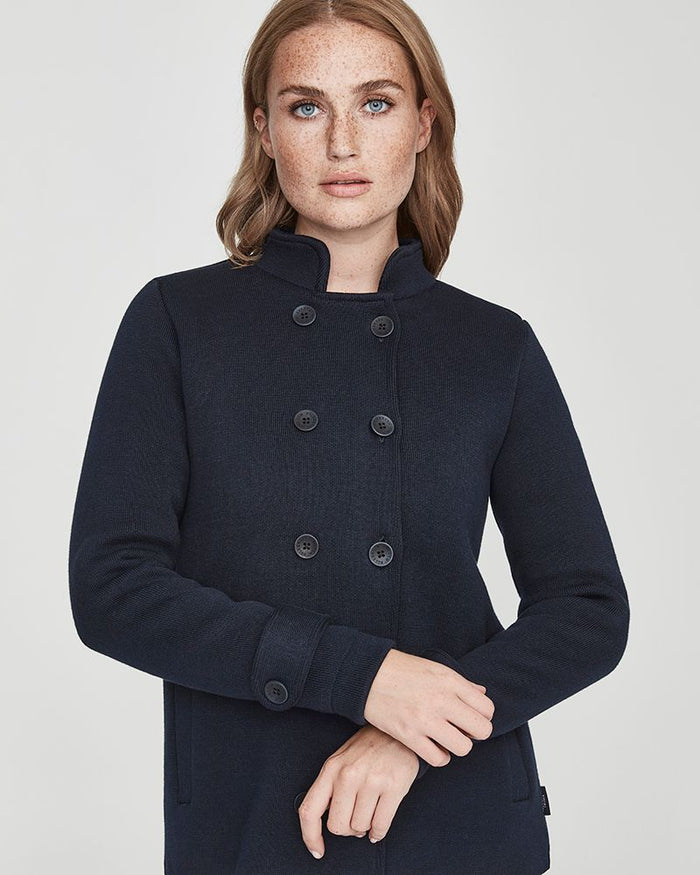 Holebrook Josefina Jacket WP, Navy