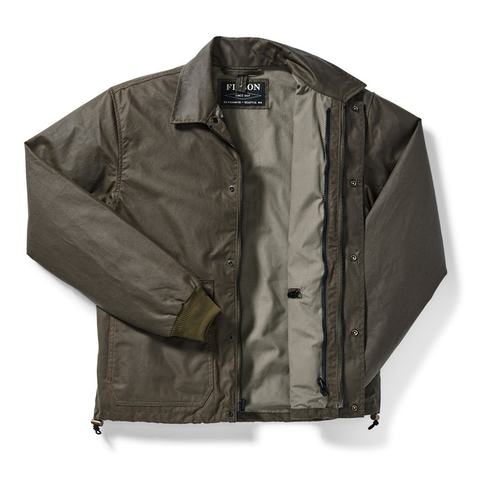 Filson Aberdeen Work Jacket, Otter Green