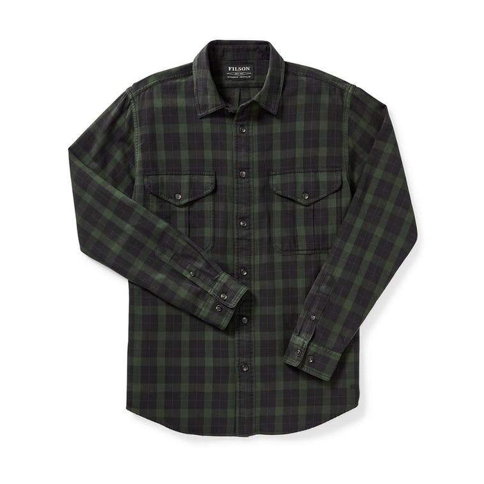 Filson Light Weight Alaskan Guide Shirt