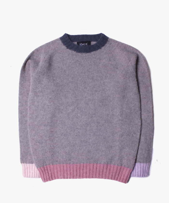 Howlin' Disco Queen Sweater, Blossom