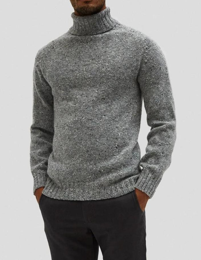Howlin' Moonchild Sweater, Grey