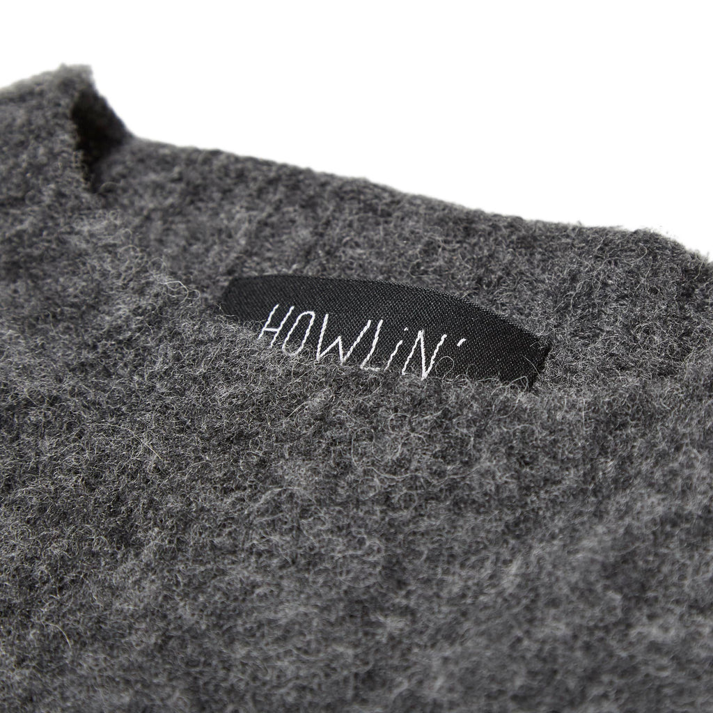 Howlin' Birth of the Cool Sweater, Oxford