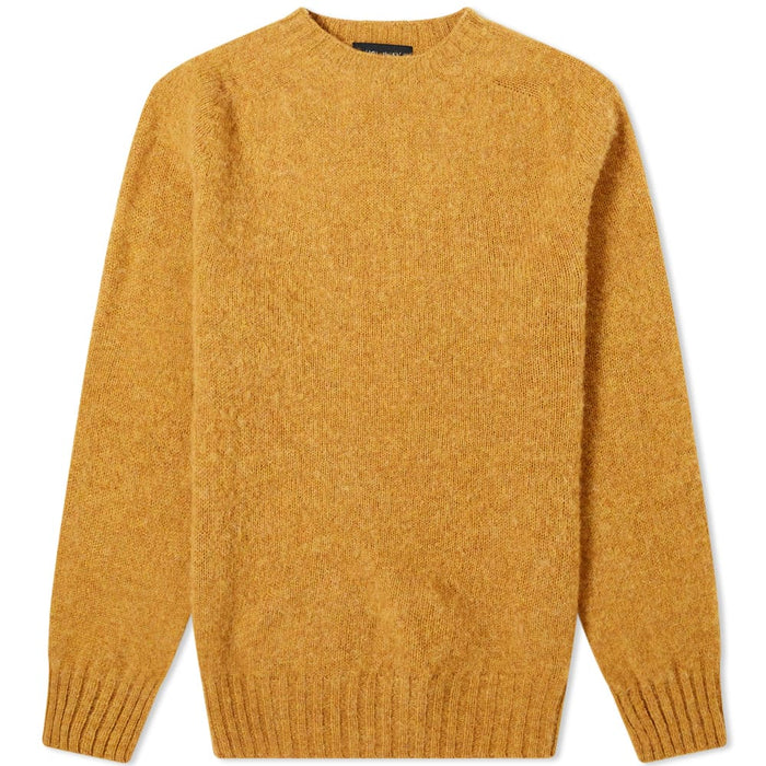 Howlin' Birth of the Cool Sweater, Gold