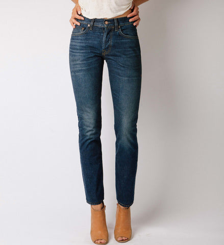 imogene + willie Women's James Tacoma Jeans