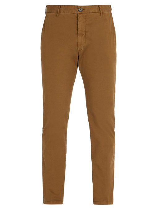 J.W. Brine Owen Pant (+colors)