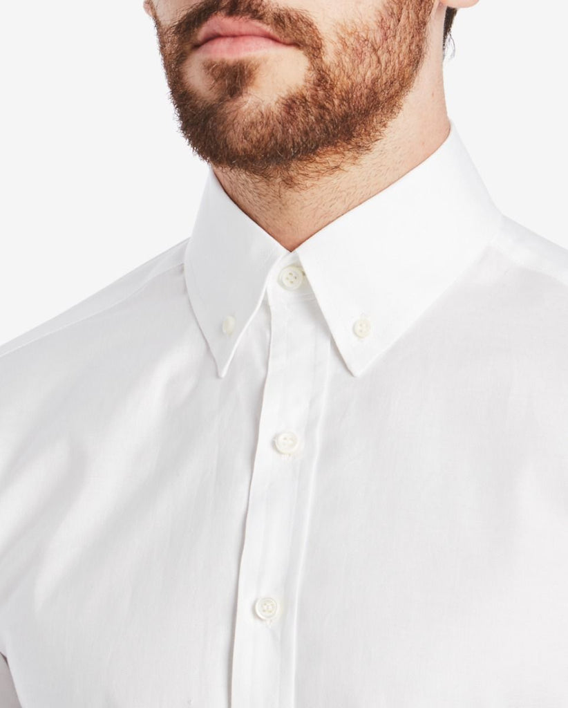 Private White V.C. Oxford Shirt