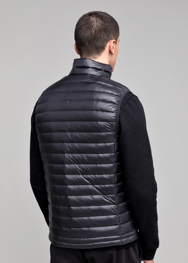 Pyrenex Bruce Down Vest, Deep Ink