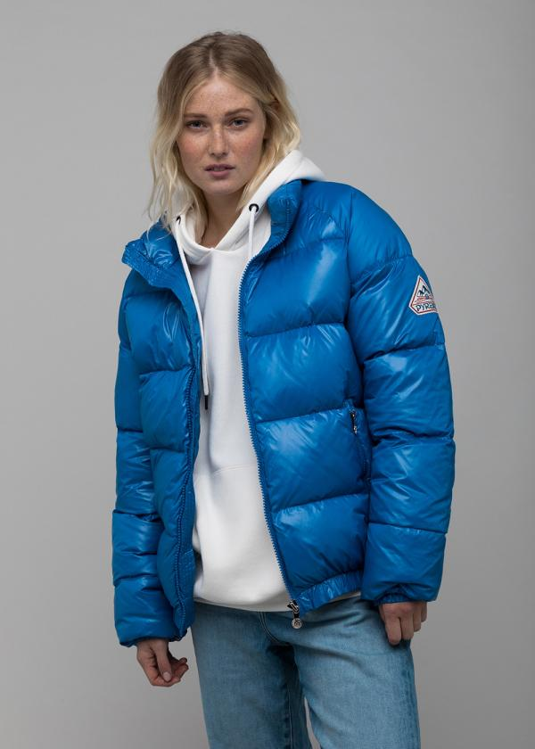 Pyrenex Vintage Mythic Down Jacket, Adriatic
