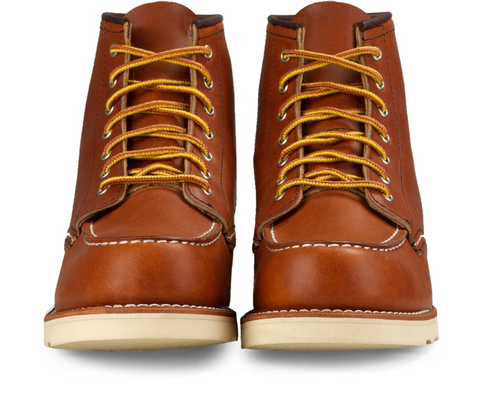 Red Wing Heritage Women's 6-inch Moc