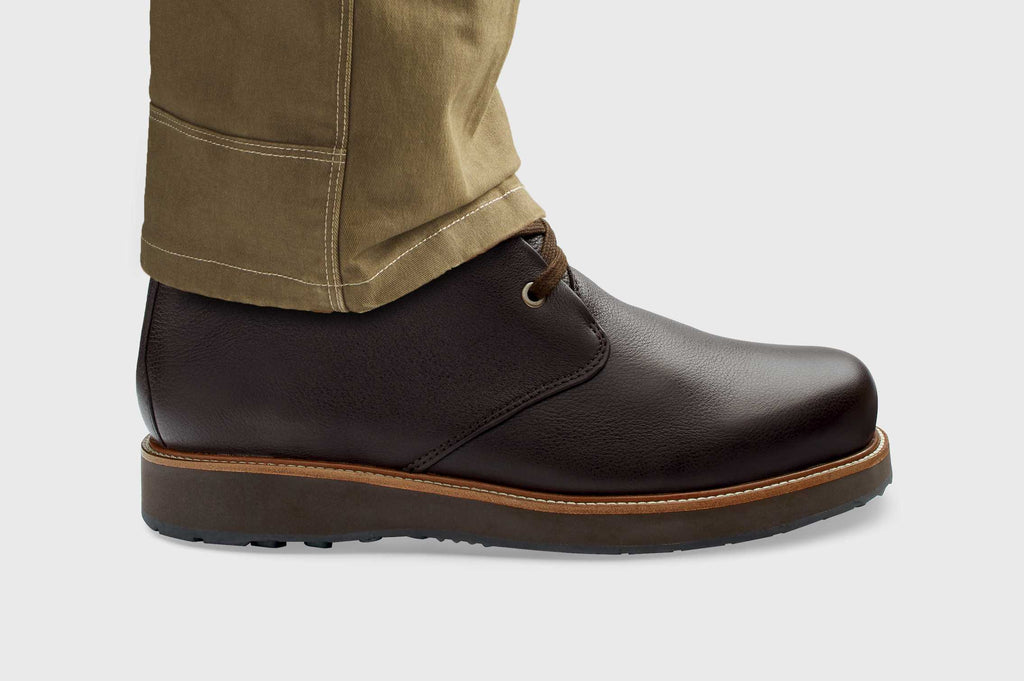 Samuel Hubbard Winter's Day Boot, Espresso