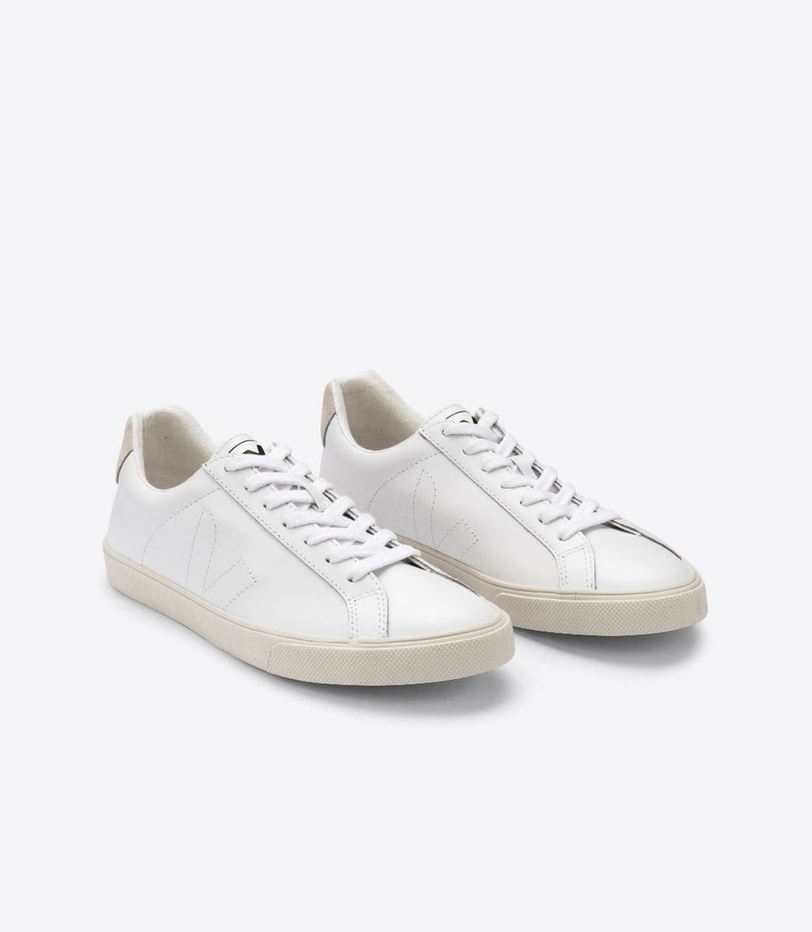 Veja Women's Esplar Leather, Extra White