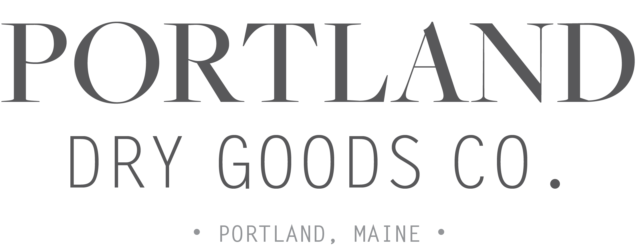 Portland Dry Goods His Hers Clothing Amp More Portland