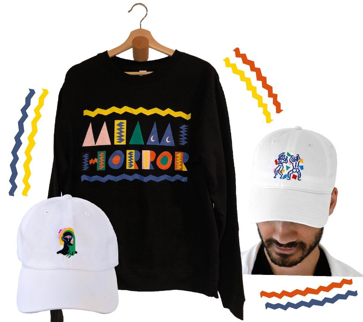 AZIMBA SWEATER BUNDLE