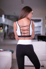 THE NEW ORLEAN ACTIVE WEAR SET