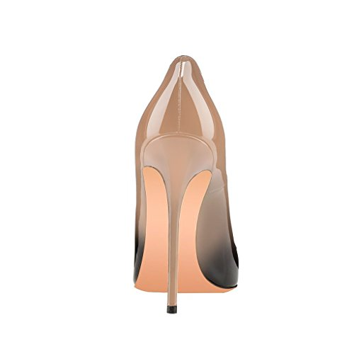 OMBRE STILETTO - MORE COLORS