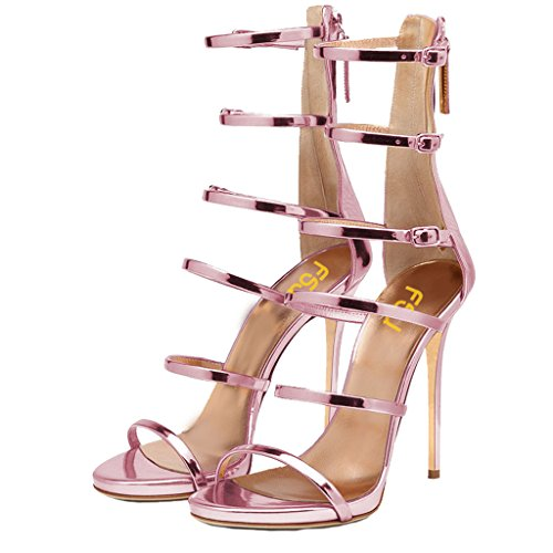 GLADIATOR STILETTO  - MORE COLORS