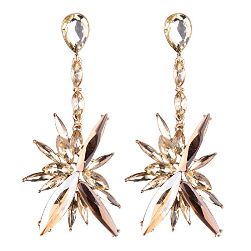 TAWNY STATEMENT EARRINGS