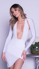 AS SEEN ON CANDICE  SWANEPOEL - CANDICE IN WHITE
