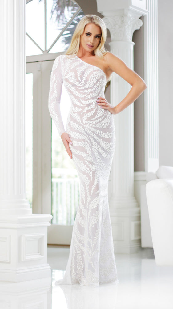 NIKITA WEDDING GOWN