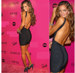 AS SEEN ON IZABEL GOULART MARCY BANDAGE  - 6 COLORS