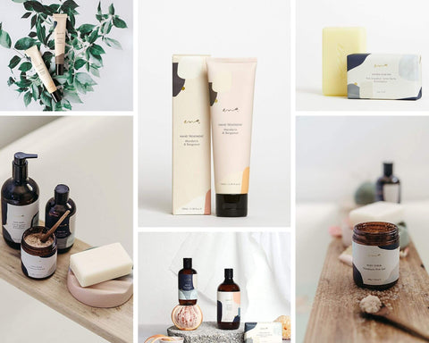 Ena products make a beautiful gift