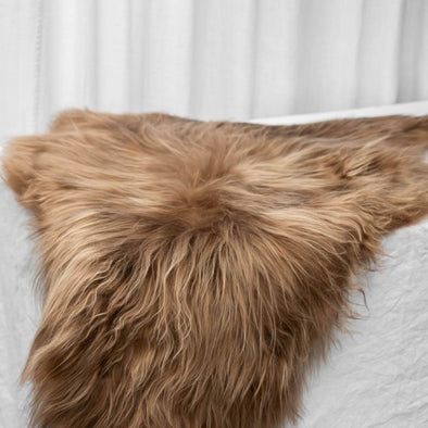 Icelandic Sheepskin by McMullin & Co