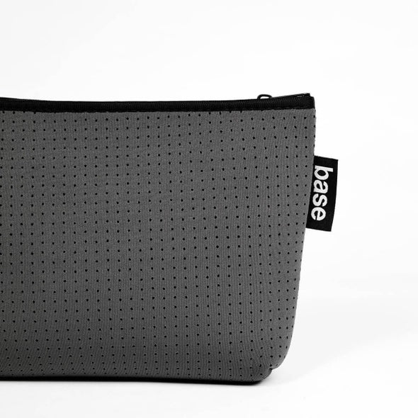 small stash base in charcoal by Base supply co